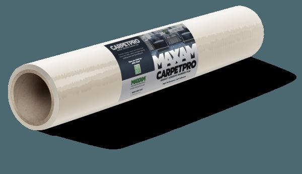 Maxam - Carpetpro - Carpet Protection Film