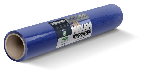 Maxam Windowpro - Window Film Protector