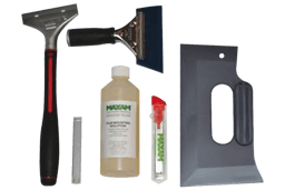 Window Films Tool Kit