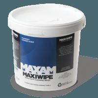 Maxiwipe