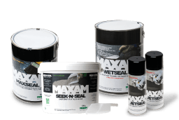 Roof Repair & Maintain Bundle
