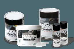 Roof Repair & Maintain Bundle