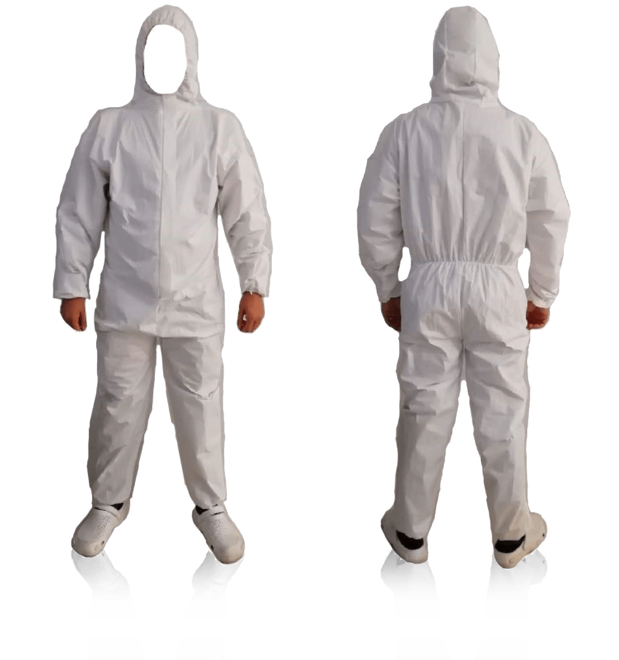 Coveralls Type 5 6 For Virus Protection In The Workplace Maxam