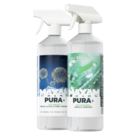 Pura Mould Kit Side by Side