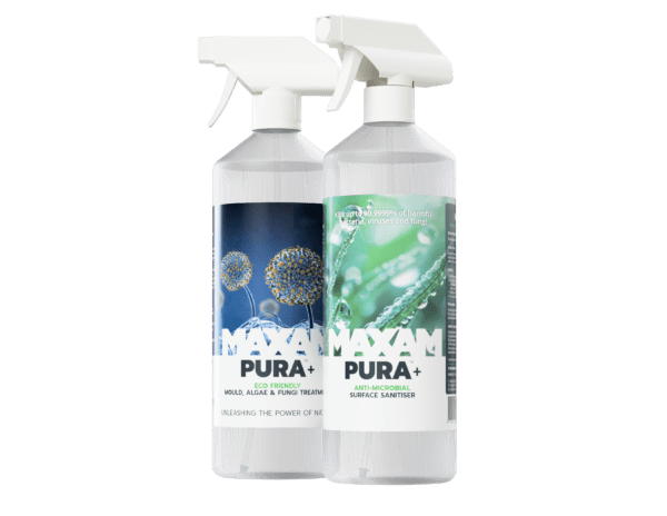 Pura Mould Kit Side by Side