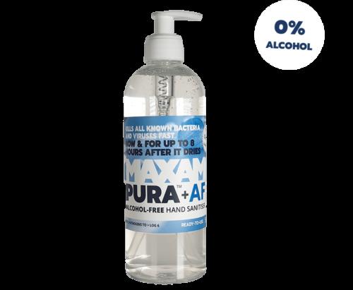 PURA+ AF Hand Sanitiser Gel