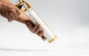 White Silicon in Use